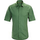 Arc'teryx M's Elaho SS Shirt Cypress